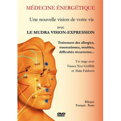 DVDs Mudra Vision-Expression