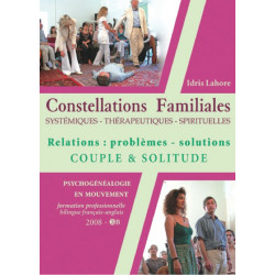 Relations : Problèmes-Solutions Couple & Solitude