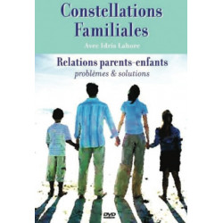 DVD Relations Parents-Enfants