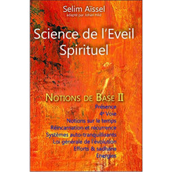 Science de l'Eveil Spirituel | Notions de base 2
