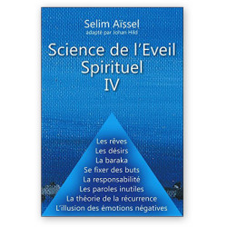 Science de l'Eveil Spirituel | Notions de base 4