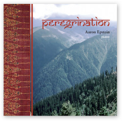 CD Nadi Yoga | Pérégrination