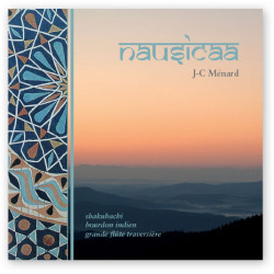 CD Nadi Yoga | Nausicaa