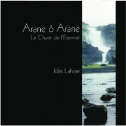 CD Arane Ô Arane | Le Chant de L'Eternité