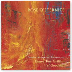 CD Rose D'Eternité