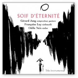 CD Soif D'Eternité