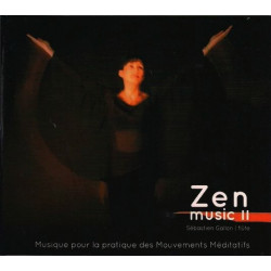 CD - ZEN Music II