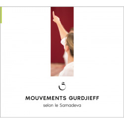 CD | Mouvements Gurdjieff selon le Samadeva