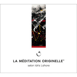 2CD - La Méditation Originelle © selon Idris Lahore