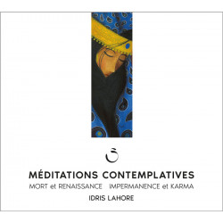 MP3 - Meditations Contemplations | Idris Lahore
