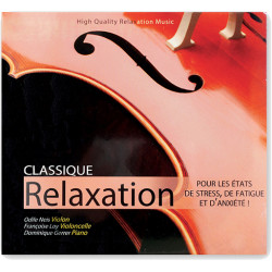MP3 Classique relaxation