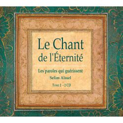 "2CD ""Le Chant de L'Eternité - Tome 2"", Selim Aissel"
