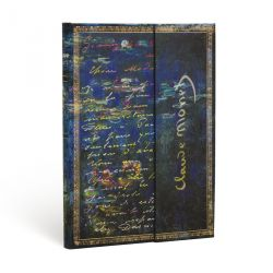 *Paperblanks Monet /Midi