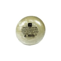 Savon d'Alep nature 110gr Boutique nature
