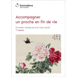 "Streaming ""Accompagner un proche en fin de vie"", Session 1"