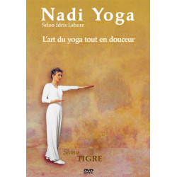 Streaming Nadi Yoga | Séance-type Tigre