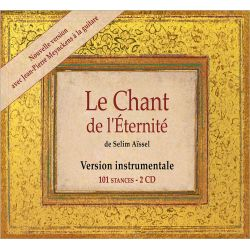 "MP3 ""Intégrale 101 stances - Le chant de l'Eternité version instrumentale"", Selim Aissel"