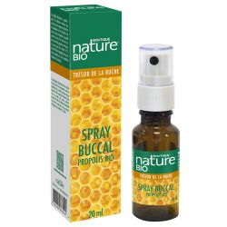 Propolis bio spray buccal, Boutique Nature 20ml