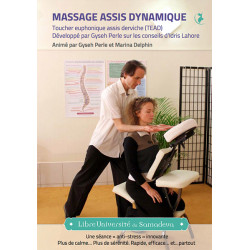 DVD Massage Assis Dynamique