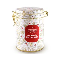 YogiTea Ayurvedic coffret collection