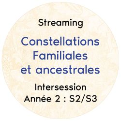 """Streaming """"Formation constellateur"""", Vidéos intersessions A2 S2-S3"""