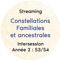"""Streaming """"Formation constellateur"""", Vidéos intersessions A2 S3-S4"""