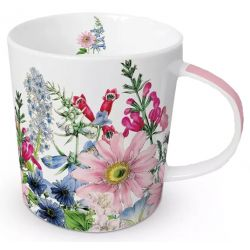 Mug Blue Spring 350ml PPD