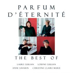 "CD ""Parfum d'Eternité"""