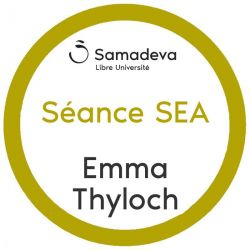 "LUS ""Web Séance individuelle SEA"" Emma Thyloch"